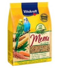 Vitakraft Menu Budgie