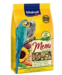 Vitakraft Menu Parrot