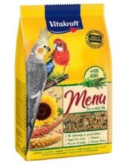 Vitakraft Menu Cockatiel
