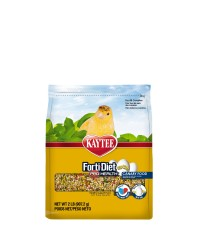 Kaytee Forti-Diet Egg-Cite! Canary