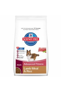 Science Diet Adult Dog Lamb Meal and Rice