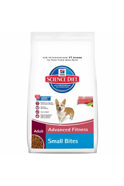 Science Diet Adult Dog Original Small Bites