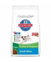 Science Diet Puppy Dog Original Small Bites