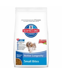 Science Diet Senior Dog Original Small Bites