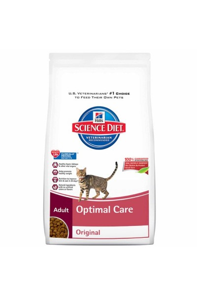 Science Diet Adult Cat Original
