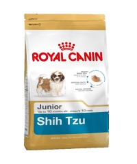 Royal Canin Puppy Dog Shih Tzu 28 Junior