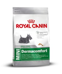 Royal Canin Adult Dog Mini Dermacomfort