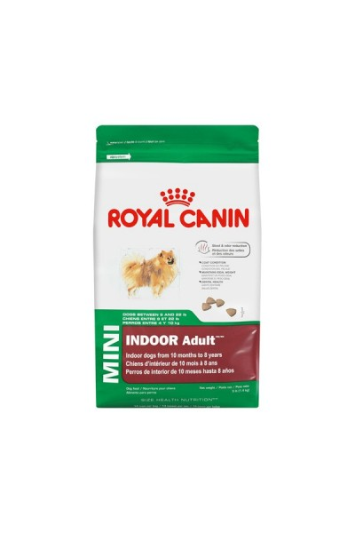 Royal Canin Adult Dog Mini Indoor