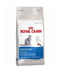 Royal Canin Adult Cat Indoor 27