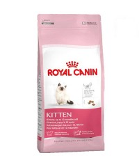 Royal Canin Kitten Cat