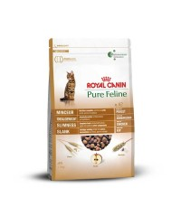 Royal Canin Adult Cat Pure Feline n.02 Slimness