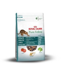 Royal Canin Adult Cat Pure Feline n.03 Lively