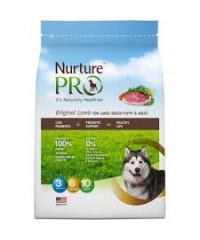 Nurture Pro Adult Lamb and Rice
