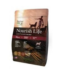 Nurture Pro Adult Holistic Lamb and Rice
