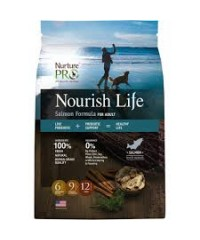 Nurture Pro Adult Holistic Salmon and Potatoes