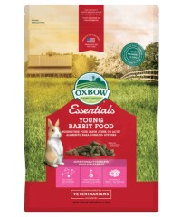Oxbow Essentials Young Rabbit